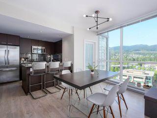 Photo 1: 1502 2975 ATLANTIC Avenue in Coquitlam: North Coquitlam Condo for sale : MLS®# R2455232