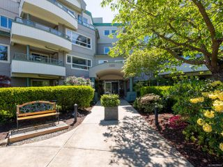 Main Photo: 214 1685 Estevan Rd in NANAIMO: Na Brechin Hill Condo for sale (Nanaimo)  : MLS®# 839963