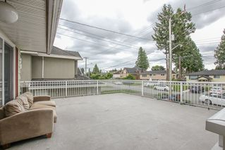 Photo 29: 12341 95A Avenue in Surrey: Queen Mary Park Surrey House for sale : MLS®# R2457932