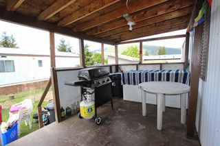 Photo 24: 61 3350 NE 10th Avenue in Salmon Arm: NE Salmon Arm House for sale (Shuswap)  : MLS®# 10205538