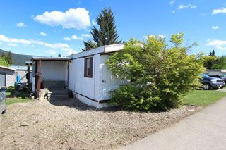 Photo 1: 61 3350 NE 10th Avenue in Salmon Arm: NE Salmon Arm House for sale (Shuswap)  : MLS®# 10205538