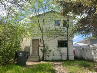 Main Photo: 335 U Avenue South in Saskatoon: Pleasant Hill Residential for sale : MLS®# SK809791