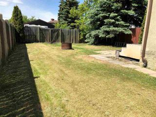 Photo 34: 15304 121 Street in Edmonton: Zone 27 House Half Duplex for sale : MLS®# E4202012