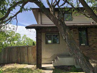 Photo 1: 15304 121 Street in Edmonton: Zone 27 House Half Duplex for sale : MLS®# E4202012