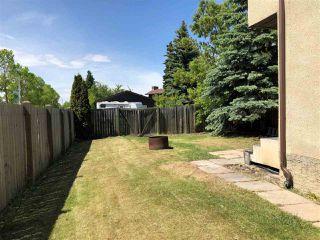 Photo 32: 15304 121 Street in Edmonton: Zone 27 House Half Duplex for sale : MLS®# E4202012