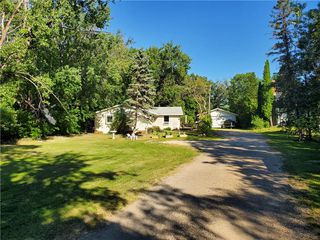 Main Photo: 3477 Henderson Highway: East St Paul Residential for sale (3P)  : MLS®# 202005574
