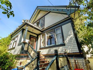 Main Photo: 311 Vancouver St in : Vi Fairfield West Single Family Detached for sale (Victoria)  : MLS®# 852117