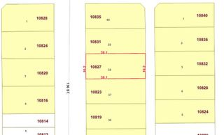 Photo 1: 10827 136 Street in Edmonton: Zone 07 Vacant Lot for sale : MLS®# E4212259