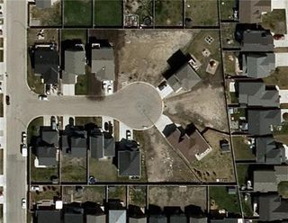 Photo 2: 7 Mcclung Gate: Carstairs Land for sale : MLS®# A1032729