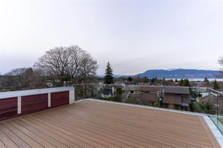 Photo 17: 3708 W 24TH Avenue in Vancouver: Dunbar House for sale (Vancouver West)  : MLS®# R2504274