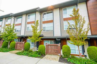 Photo 2: 225 2228 162 STREET in Surrey: Grandview Surrey Townhouse for sale (South Surrey White Rock)  : MLS®# R2499753