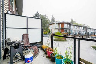 Photo 21: 225 2228 162 STREET in Surrey: Grandview Surrey Townhouse for sale (South Surrey White Rock)  : MLS®# R2499753