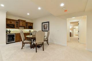 Photo 38: 47 MARLBORO Road in Edmonton: Zone 16 House for sale : MLS®# E4218735