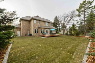 Photo 47: 47 MARLBORO Road in Edmonton: Zone 16 House for sale : MLS®# E4218735