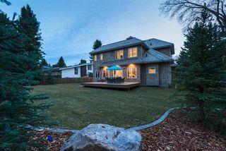 Photo 49: 47 MARLBORO Road in Edmonton: Zone 16 House for sale : MLS®# E4218735