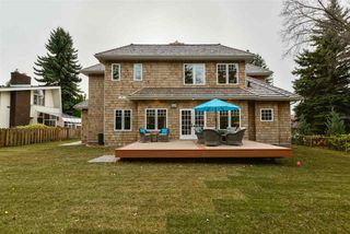 Photo 48: 47 MARLBORO Road in Edmonton: Zone 16 House for sale : MLS®# E4218735