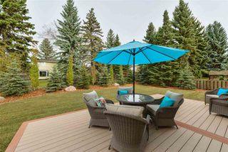 Photo 46: 47 MARLBORO Road in Edmonton: Zone 16 House for sale : MLS®# E4218735
