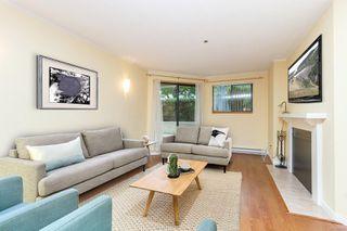Photo 4: 109 1560 Hillside Ave in : Vi Oaklands Condo for sale (Victoria)  : MLS®# 858868