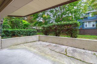 Photo 17: 109 1560 Hillside Ave in : Vi Oaklands Condo for sale (Victoria)  : MLS®# 858868