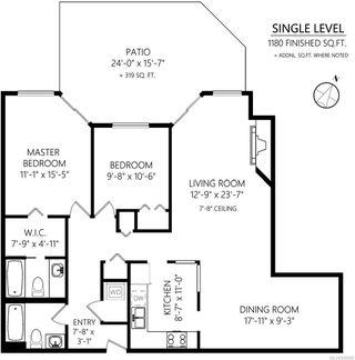 Photo 22: 109 1560 Hillside Ave in : Vi Oaklands Condo for sale (Victoria)  : MLS®# 858868