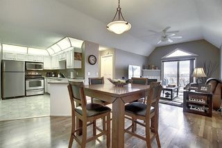 Photo 5: 2411 6224 17 Avenue SE in Calgary: Red Carpet Apartment for sale : MLS®# A1045835