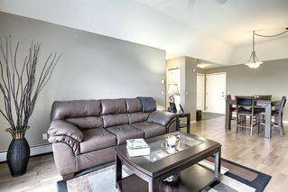 Photo 7: 2411 6224 17 Avenue SE in Calgary: Red Carpet Apartment for sale : MLS®# A1045835
