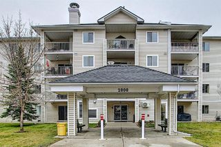 Photo 2: 2411 6224 17 Avenue SE in Calgary: Red Carpet Apartment for sale : MLS®# A1045835