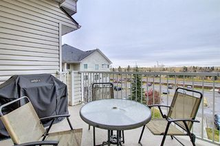Photo 23: 2411 6224 17 Avenue SE in Calgary: Red Carpet Apartment for sale : MLS®# A1045835