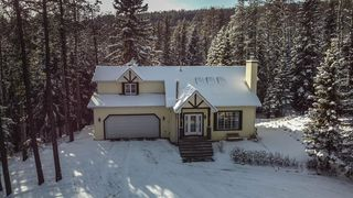 Main Photo: 231028 Forestry Way: Bragg Creek Detached for sale : MLS®# A1048511