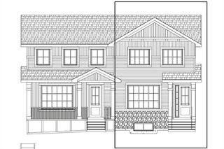 Photo 1: 15 Sundown Manor: Cochrane Semi Detached for sale : MLS®# A1050660