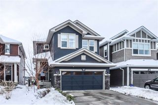 Photo 1: 3640 Cherry Link in Edmonton: Zone 53 House for sale : MLS®# E4222049