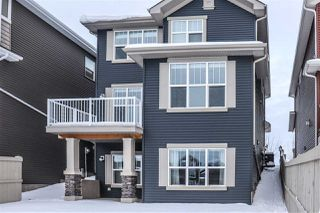 Photo 45: 3640 Cherry Link in Edmonton: Zone 53 House for sale : MLS®# E4222049