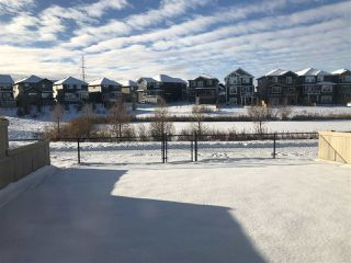 Photo 47: 3640 Cherry Link in Edmonton: Zone 53 House for sale : MLS®# E4222049