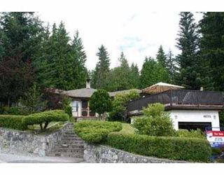 Photo 1: 40785 THUNDERBIRD BB in Squamish: Garibaldi Highlands House for sale : MLS®# V531281