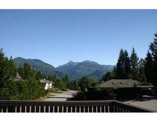 Photo 6: 40785 THUNDERBIRD BB in Squamish: Garibaldi Highlands House for sale : MLS®# V531281