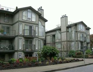 "Photo 2: 304 888 W 13TH AV in Vancouver: Fairview VW Condo for sale in ""CASABLANCA"" (Vancouver West)  : MLS®# V570244"