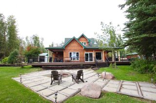 Photo 3: W4- 19-65-13-NE: Rural Athabasca County House for sale : MLS®# E4173683