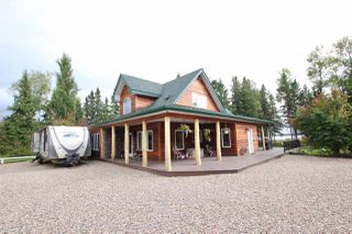 Photo 4: W4- 19-65-13-NE: Rural Athabasca County House for sale : MLS®# E4173683