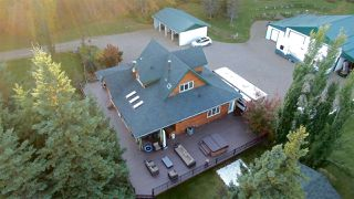 Photo 2: W4- 19-65-13-NE: Rural Athabasca County House for sale : MLS®# E4173683