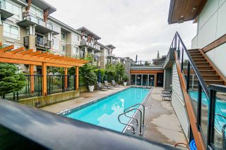 "Photo 12: 401 6628 120 Street in Surrey: West Newton Condo for sale in ""Salus by ADERA"" : MLS®# R2407156"