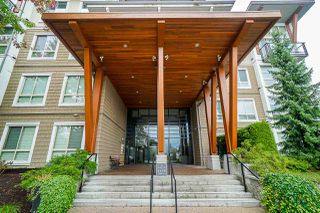 "Photo 1: 401 6628 120 Street in Surrey: West Newton Condo for sale in ""Salus by ADERA"" : MLS®# R2407156"
