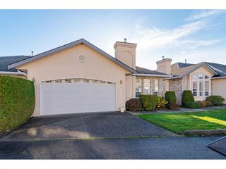 "Photo 2: 3 31445 UPPER MACLURE Road in Abbotsford: Abbotsford West Townhouse for sale in ""Ponderosa Heights"" : MLS®# R2419467"