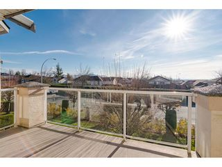 """Photo 13: 3 31445 UPPER MACLURE Road in Abbotsford: Abbotsford West Townhouse for sale in """"Ponderosa Heights"""" : MLS®# R2419467"""