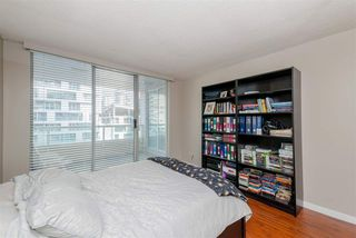 "Photo 13: 1010 1500 HOWE Street in Vancouver: Yaletown Condo for sale in ""The Discovery"" (Vancouver West)  : MLS®# R2422940"