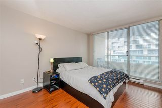 "Photo 12: 1010 1500 HOWE Street in Vancouver: Yaletown Condo for sale in ""The Discovery"" (Vancouver West)  : MLS®# R2422940"