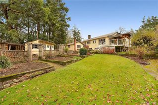 Photo 2: 4982 William Head Rd in VICTORIA: Me William Head House for sale (Metchosin)  : MLS®# 832113