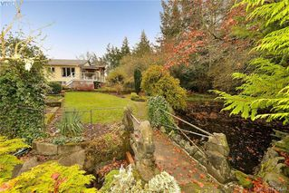 Photo 1: 4982 William Head Rd in VICTORIA: Me William Head House for sale (Metchosin)  : MLS®# 832113