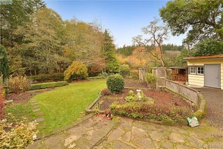 Photo 5: 4982 William Head Rd in VICTORIA: Me William Head House for sale (Metchosin)  : MLS®# 832113