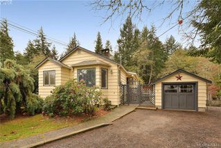 Photo 6: 4982 William Head Rd in VICTORIA: Me William Head House for sale (Metchosin)  : MLS®# 832113