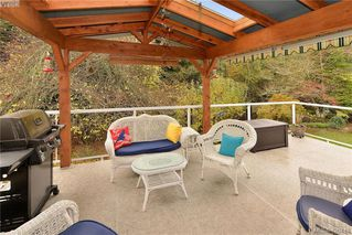 Photo 23: 4982 William Head Rd in VICTORIA: Me William Head House for sale (Metchosin)  : MLS®# 832113